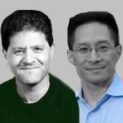 Nick Hanauer, Eric Liu