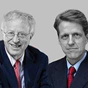 George A. Akerlof, Robert J. Shiller