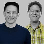 Eric Liu, Nick Hanauer