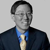 James Kwak