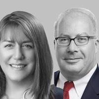 Susan Holmberg, Mark Schmitt