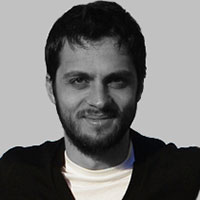 Vasilis Kostakis, Chris Giotitsas