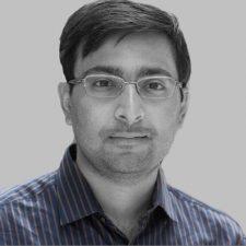 Prateek Raj