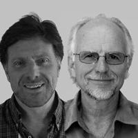 John Bunzl and Nick Duffell