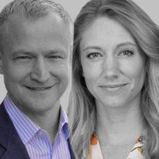 Jonathan Tepper, Denise Hearn